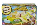 Banana Surprise - MAKE YUMMY FILLED BANANAS - NEW